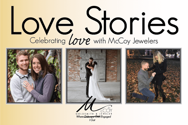 McCoy Love Stories