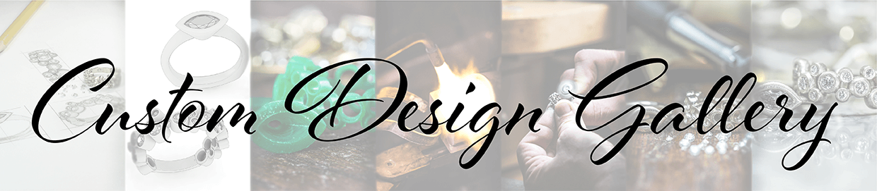 Custom Design Gallery Banner