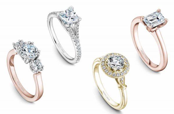four ring types