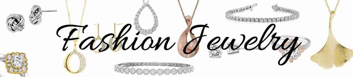 Fashion Jewelry Page Banner