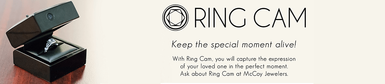 Ring Cam Banner
